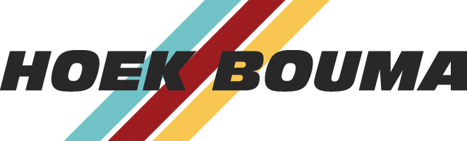 Rijschool Hoek Bouma logo
