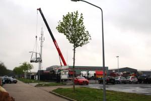 Code 95 nascholing Noord Hollan