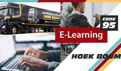 e-learning code 95 - nascholing